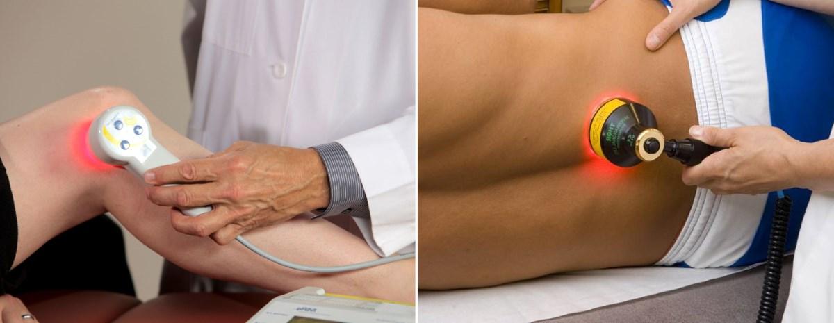 Похудение с помощью лазеротерапии