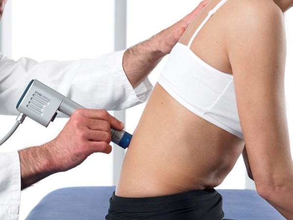 Боли в пояснице справа при беременности на поздних сроках