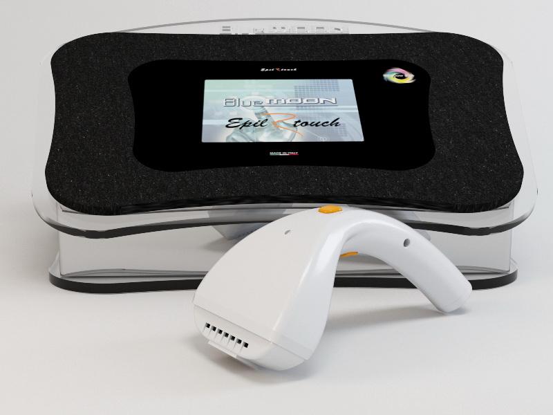 Аппарат для домашнего фотоомоложения BlueMoon
