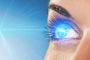 Super Lasik коррекция зрения