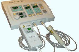 Магнитолазерная для суставов план строения сустава
