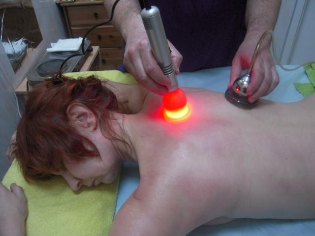 Лазерная терапия для лечения суставов