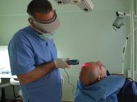 Лазерная терапия волос
