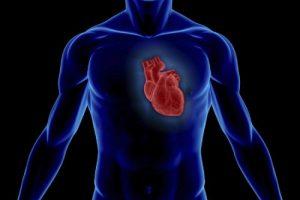 Суперклей для сердца