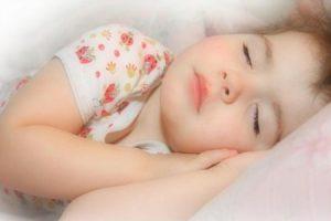 Мозговая активность во время сна