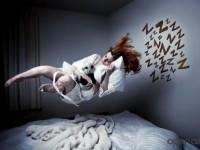 Причина ночных кошмаров