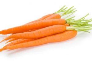 Морковь для мужского организма