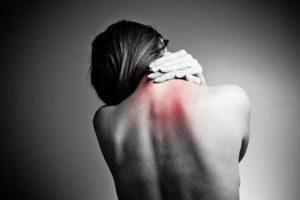 Ультразвуковое лечение остеохондроза