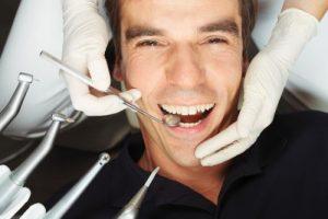 Болезни полости рта и мужское здоровье