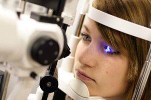 Открыт новый слой роговицы глаза