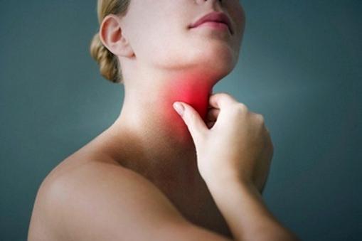 Лечение тонзиллита ультразвуком