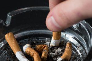 Третичный табачный дым и его воздействие на организм и ДНК