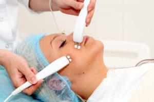 Микротоковая терапия электродами