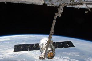 Космические технологии в медицине