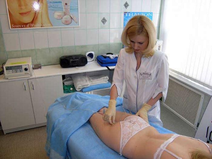 Озонотерапия для похудения - фото №1