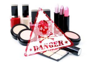 Опасная косметика или на кону ваше здоровье и красота!