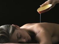 Индийский массаж – процедура для снятия стресса