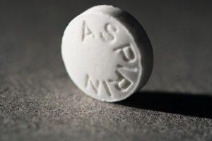 Рождение аспирина – лекарства века