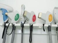 Косметологические лазерные аппараты