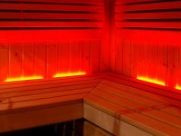 Инфракрасные излучатели – основа волновых процедур
