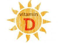 Дефицит витамина D может способствовать развитию диабета