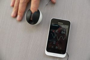 Электронные сенсоры измерения давления