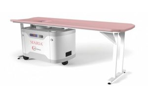 Диагностика рака груди за 8 секунд — сканер Maria