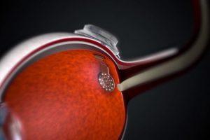 Нано-сетчатка – будущее медицины?