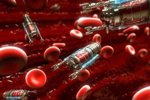 Получены первые положительные практические результаты лечения рака, с использованием углеродных нанотрубок
