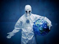Пандемия XXI века