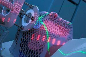 Лазер на службе клинической помощи человеку