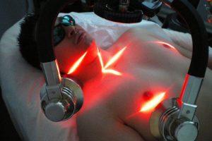 Лазерная терапия: проблемы и решения