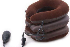 Лечебный воротник для шеи - активные ортопедические подушки