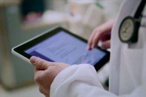 Как iPad применяется в медицине