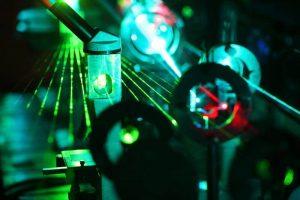 Популярно о лазерных приборах