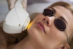 Как фотоомоложение влияет на наш кожный покров