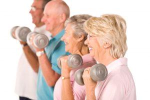Саркопения у пожилых - лечение и как противостоять