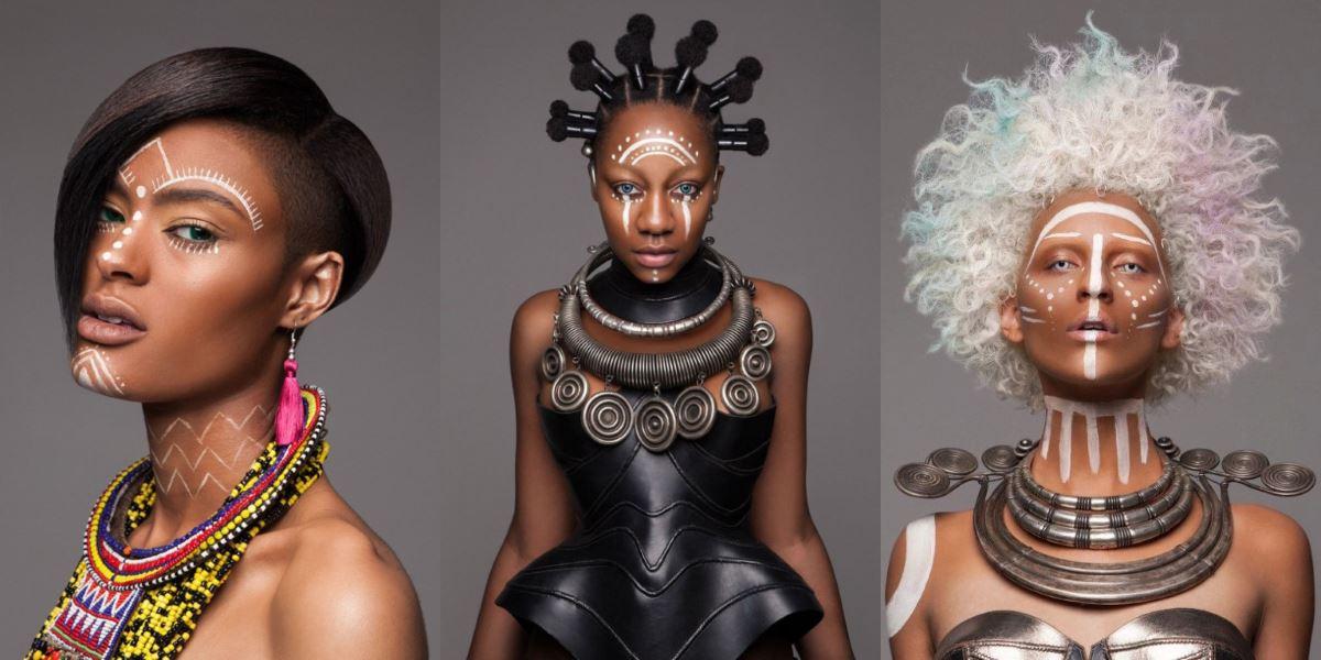 Этнические особенности волос