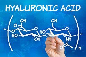 Что такое гиалуроновая кислота