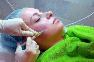 Клеточная терапия в эстетической медицине и пластической хирургии