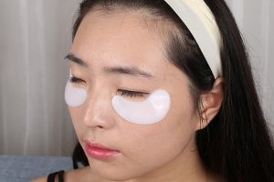 Гиалуроновая кислота для кожи вокруг глаз