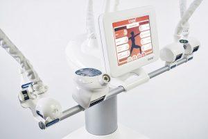 IcoOne: программы аппаратного массажа тела