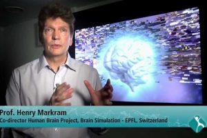"""Проект """"Blue Brain"""" может решить вековую проблему неврологии"""