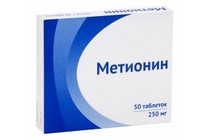 Метионин - эликсир молодости?