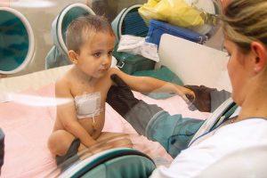 Генотерапия восстанавливает иммунитет у детей с редким иммунодефицитом