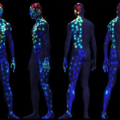 Микробы в человеческом теле обмениваются генами