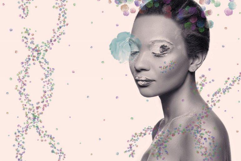 Обнаружен ген красоты