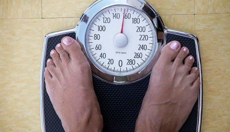 Индекс массы тела и рассеянный склероз