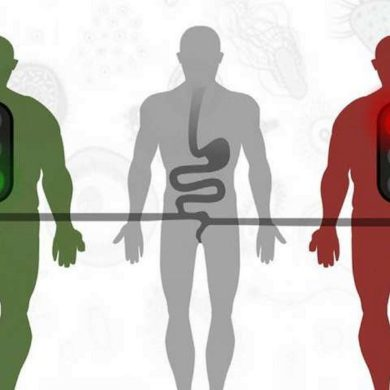 Терапия передачи микробиоты для лечения аутизма