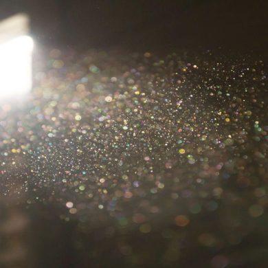 Микробы в бытовой пыли могут разрушать вредные химические вещества